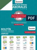 Boletín Edición FLV Carreras de Ingenieria