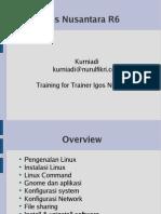 Linux Igos