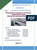 Monografía Ingenieria de Metodos FINAL