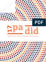 Convocatoria PADID 2017.pdf