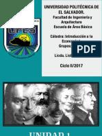 1 y 2 Objeto, Metodos,Leyes y Clasificacion