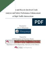 PesBicSafetyPerformance Report
