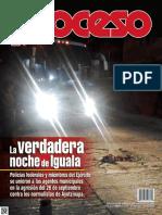 Ayotzinapa Proceso Num. 1989