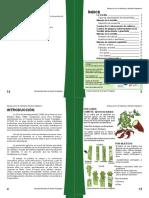 manejo y reproducción de semillas