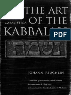 000054] | Kabbalah | Pythagoras