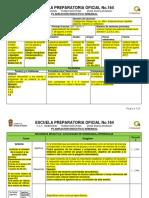Formato de Planeacion Indicaciones 2018