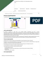 Galvanoplastia _ Proceso de Definición y Usos de Galvanoplastia _ Química