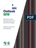 African Economic Outlook 2018