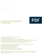 Vortragsreihe KunstraumAarau2005