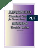 Johann Sebastian Bach - Arreglos Para 6 Y 7 Cuerdas.pdf