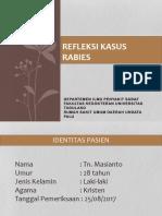 Refka rabies