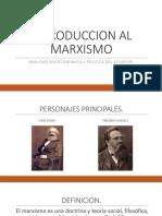 Introduccion Al Marxismo