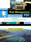 02_Risk Management Di PAMA _Richard Kawilarang