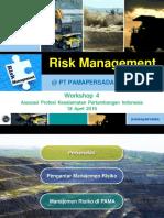 02_Risk Management Di PAMA _Richard Kawilarang