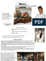 Revista Monica Patiño