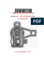 Manual Ops Hytorc Xlt