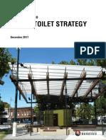 City of Greater Bendigo Public Toilet Strategy