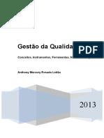 GQT - Apostila Gestao Da Qualidade