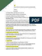 Documentos de Prevencion de Riesgos