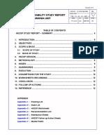 Hazop Report