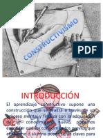 P.P CONSTRUCTIVISMO