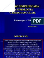 Revisão Simplificada Da Fisiologia Cardiovascular