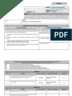 1.5 Plantilla de La Estrategia Didactica CI