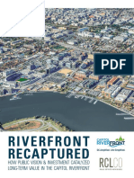 Riverfront Recaptured