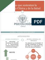 Modelo Del Area Clinica