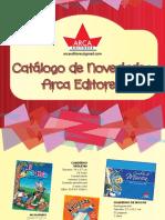 Catalogo Arca Final