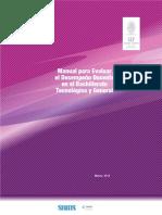 Manual para evaluar el desempeño docente - copia.pdf