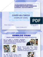 Diseño Multimadia Marcelo Arteaga