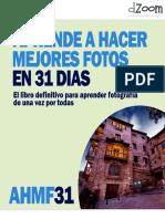Aprende a Hacer Mejores Fotos en 31 Días.pdf