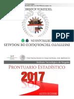 Prontuario II 2017