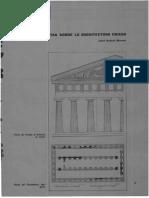 Notas Sobre Arquitectura Griega_ Rafael Moneo