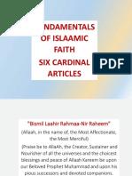 Cardinal of Faith-ISLAAM-The Kalimaa's
