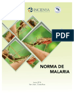 Norma Malaria