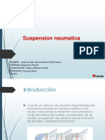 Suspension Neumatica
