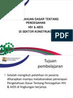 6. Pengetahuan HIV&AIDS