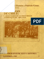Armando de Ramón y Patricio Gross.1985. Santiago de Chile. Caracteristicas historico ambientales. 1891-1924..pdf