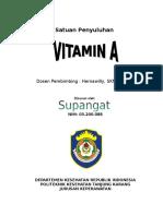 Satpel Vitamin A