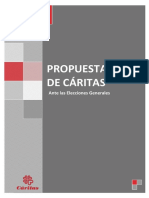 1509 Documento Caritas Prop One
