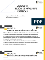 06-Mantencion Maquinas Estaticas