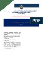 Revised ISA SED_Final Version_April 2017 (1)