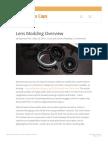 Lens Modding Overview - Lost Lens Caps