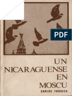 Un Nicaragüense en Moscu