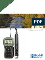 HI-9829