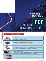 Plan de Beneficios SD