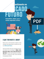 Como Investir No Mercado Futuro - eBook Toro Radar