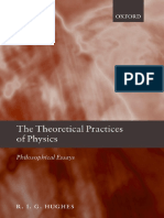 The Theoretical Practices of Physics - Philosophical Essays